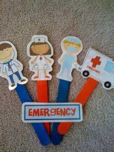 doctor crafts  activities  preschool funnycrafts