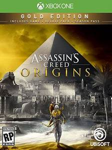 Buy Assassins Creed Origins Gold Edition - Xbox One ...