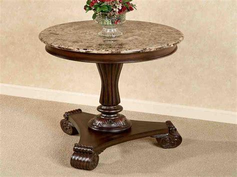 marble top  table decor ideas