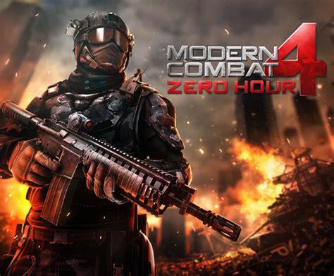 gameloft modern combat 5