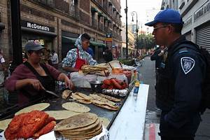 J4T | Controversy Surrounds Mexico's Famed Street Food Culture
