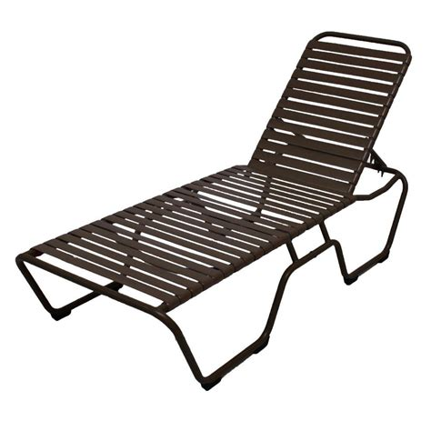 chaise luge marco island brownstone commercial grade aluminum patio chaise lounge with dupione kiwi sling
