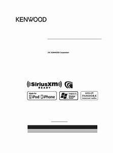 Kenwood Kdc-400u