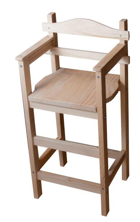 chaise de cuisine avec accoudoir chaise haute montessori mais pas que