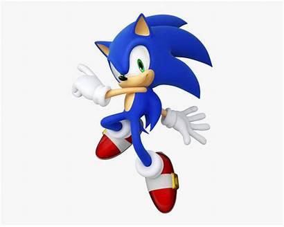 Sonic Hedgehog Generations Clipart Transparent Clipartkey