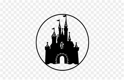 Disney Kingdom Magic Castle Transparent Clipart Cinderella