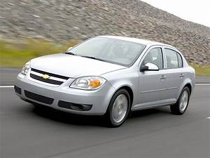 2004 Chevrolet Cobalt Automatic Related Infomation