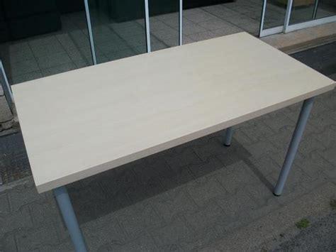 Ikea Tisch Kleinanzeigen by Ikea Linnmon Tisch Schreibtisch Tischplatte Tischbeine In