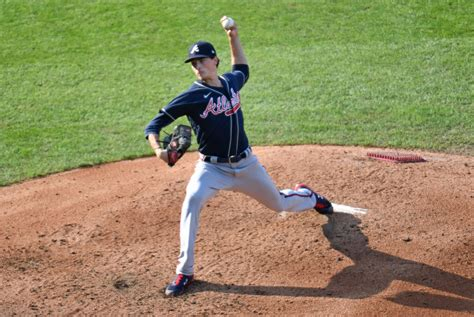 Atlanta Braves starter Max Fried wins third of the season ...