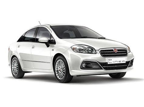 Linea Fiat by Fiat Linea 2014 Black