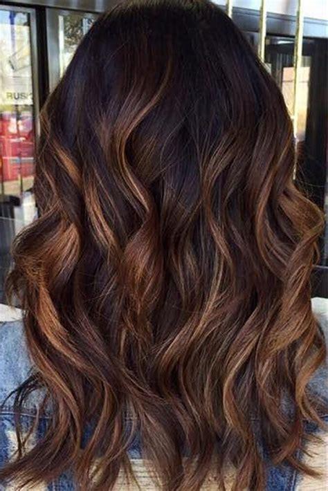 balayage braun caramel 50 balayage hair ideas in brown to caramel tone color hair brown hair caramel balayage