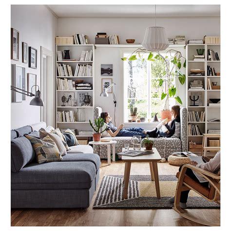 Piccole Librerie Ikea by Billy Bookcase White Products Arredamento