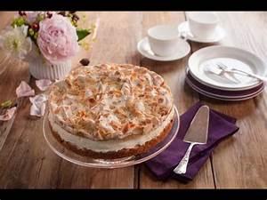 Dr Oetker Philadelphia Torte Rezept : rezept pflaumen baiser torte von dr oetker youtube ~ Lizthompson.info Haus und Dekorationen
