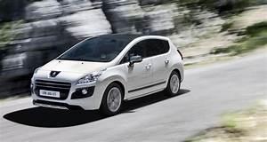 Peugeot 3008 Essai : essai peugeot 3008 hybrid4 ~ Gottalentnigeria.com Avis de Voitures