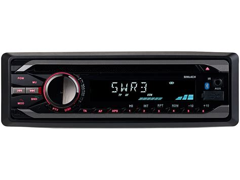autoradio mit cd creasono autoradio din 1 mp3 autoradio mit bluetooth cd