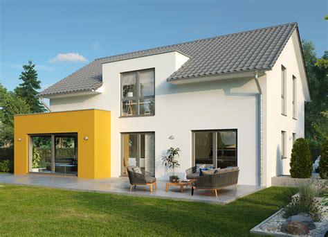 Einfamilienhaus Colmar Mit Satteldach