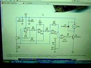 Champion 851 860 Superheterodyne Receiver Circuit Diagram