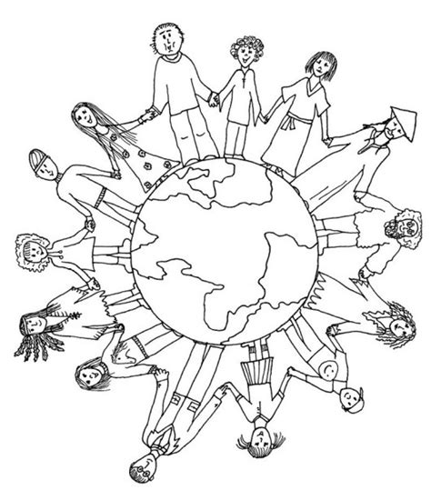 high detailed maps   world coloring pages