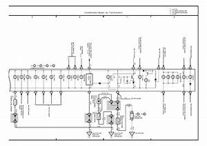 2003 Toyota Tacoma Tail Light Wiring Diagram