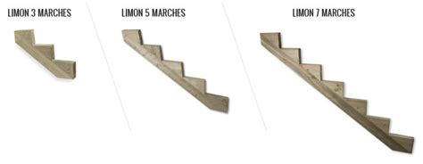 guide de pose installation escalier bois deck linea