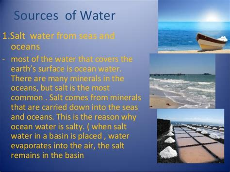 Essay on uses of water in our life