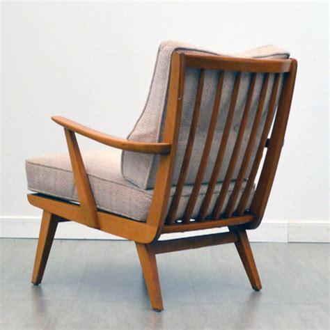 fauteuil scandinave 233 es 50 60