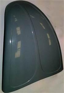 Fiberglass Front Hood  1967 And Older Vw Beetle  No Grill