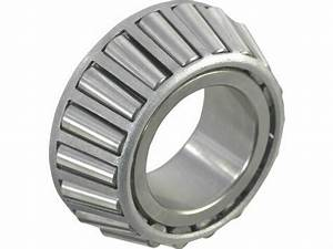 Differential Bearing For 1983