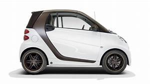 La Smart : smart fortwo boconcept comme la maison les voitures ~ Gottalentnigeria.com Avis de Voitures