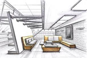 modern house sketches inspiration your daily inspiration interior design drawing technique