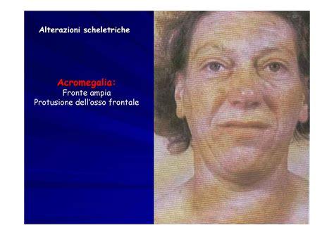 Fisica Medica Dispense by Semeiotica Medica Facies Tiroide Dispense