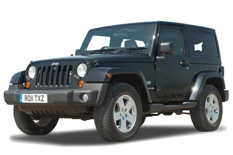 jeep wrangler suv   review carbuyer
