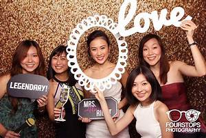 Photobooths In Singapore Where To Rent Instant