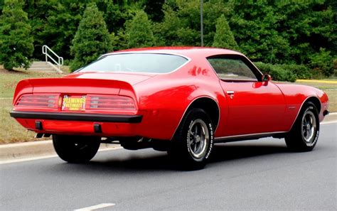1974 Pontiac Firebird by 1974 Pontiac Firebird 1974 Pontiac Firebird For Sale To