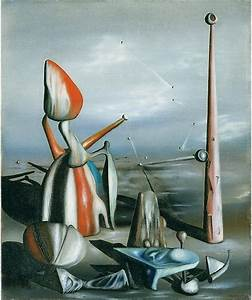 1000+ images about Yves Tanguy, 1900-1955 on Pinterest ...