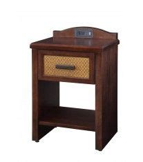 end tables with built in outlets 1000 images about end side and night tables on