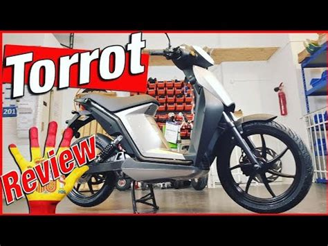 e roller gebraucht e roller torrot muvi 16 zoll 2 akkus 45 60 km h app scooter esooter review unboxing