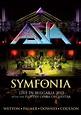 SYMFONIA ~LIVE IN BULGARIA 2013 (+CD)(限定盤) : Asia | HMV ...