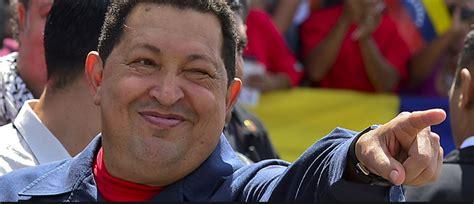 hugo chavez still s most popular president says new poll venezuelanalysis com