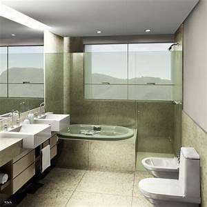 Große Deckenlampen Design : creative idea kleines bad gro e fliesen home design ideas ~ Sanjose-hotels-ca.com Haus und Dekorationen