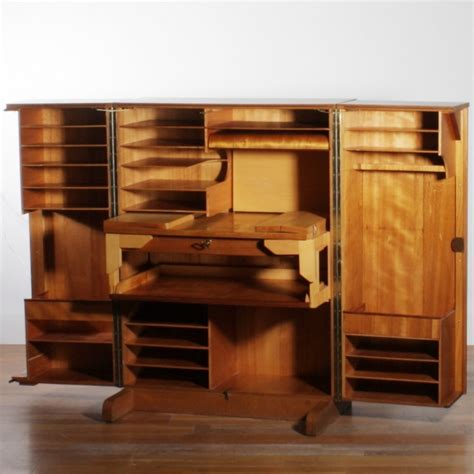 desk in a box desk in a box cabinet by unknown designer for mummenthaler