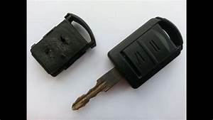 Batterie Opel Corsa C : opel vauxhall key fob step by step repair guide and ~ Jslefanu.com Haus und Dekorationen