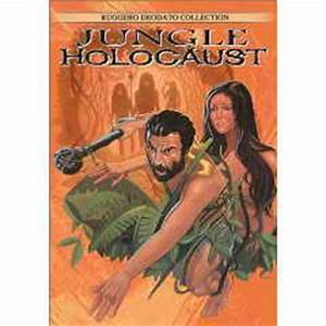 Last Cannibal world Jungle holocaust