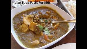 Indian Food Facts For Kids Indian Culture For Children Facts For Kids- India