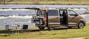 Toyota Proace Verso Zubehör : toyota macht proace verso zum camper toyota de ~ Kayakingforconservation.com Haus und Dekorationen