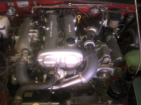 Supercharged Na Miata by Phenixmt Na Miata G60 Supercharger Miata Turbo Forum