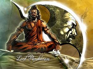 Shri Parshuram Wallpapers Free Download | Bhagwan ...
