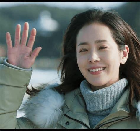 actress han ji min praised  excellent performance