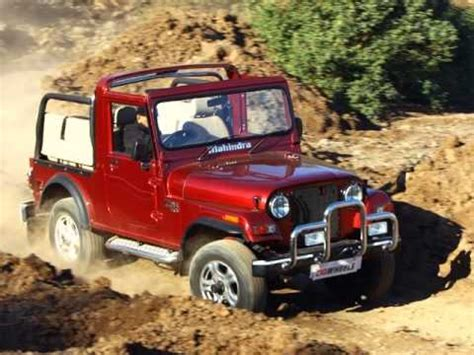 mahindra jeep 2013 2013 mahindra thar youtube