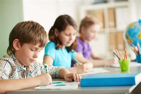 Les Bureaux Debout Feraient Mieux Travailler Les élèves